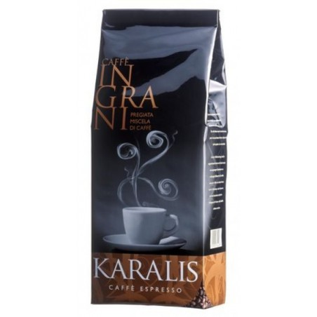 Kavos pupelės Karalis Oro 1kg