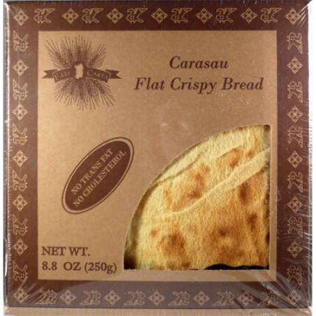 """Sardiniška duonelė """"Pane Carasau"""" 300gr"""