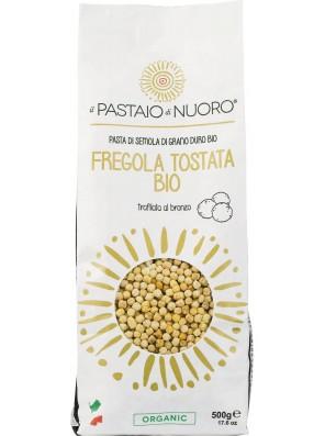 Makaronai Fregola tostata...