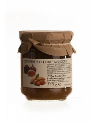 Figų džemas 220 gr