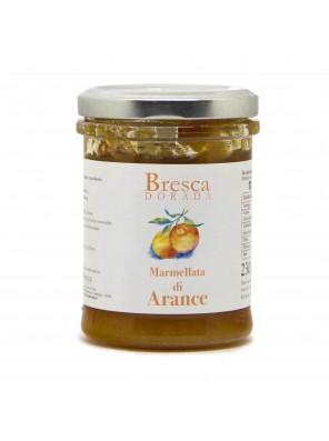 Apelsinų džemas 230gr