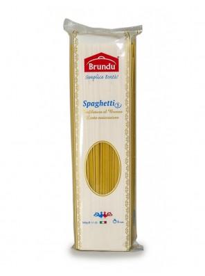 Makaronai Spaghetti 500gr